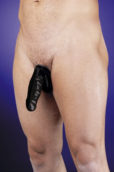 silicone penis sheath